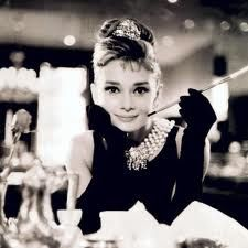 Aubrey Hepburn <3 Classy Lady, inspire to be just as classy, if not more!