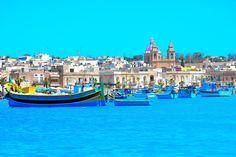 Gorgeous islands from heaven- Malta