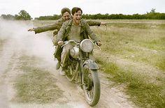 motorcycle diaries | che guevara
