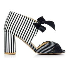 Home Discount Designer Brands - Up to off - BrandAlley Black And White Sandals, Black White, Beautiful Shoes, Discount Designer, Leather Sandals, Movie Stars, Heeled Mules, Branding Design, High Heels