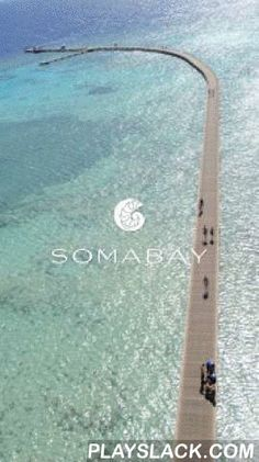 Soma Bay  Android App - playslack.com ,  Welcome to Soma Bay, Red Sea, Egypt Official Mobile guide.The application grants you easy access to all Soma Bay Facilities and keeps you up to date with all the recent happenings.Key Features of the application:- Directory of Hotels in Soma Bay.- List of all Leisure and sports in Soma Bay.- Details of Thallasso and Spa.- Direct contact with Soma Bay Marina.- Directory of Restaurants and Bars in Soma Bay.- Phone Directory.- Shuttle Bus schedule.- Soma…