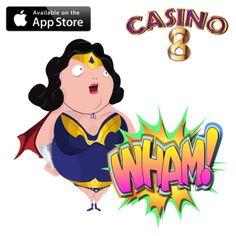 """Ya jugaron la máquina de """"Banda Ancha"""" en nuestra #app Casino 8 ? Conozcan más de nuestros personajes. https://itunes.apple.com/mx/app/casino-8-slots-espanol-tragamonedas/id768844462?mt=8"""