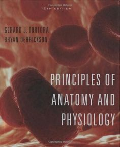 69 best professional and technical images on pinterest bestseller principles of anatomy and physiology tortoraprinciples of anatomy and physiology fandeluxe Gallery