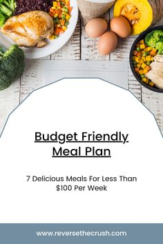 Money Saving Meals, Save Money On Groceries, Delicious Meals, Yummy Food, Saving For Retirement, Meal Prep For The Week, Make Money Fast, Investing Money, Money Matters