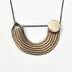 CATENARY NECKLACE — st. eloy