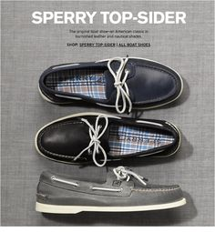 6b824abb0d5 Nordstrom Men s Shop - Sperry Top-Sider  Classic Boat Shoes