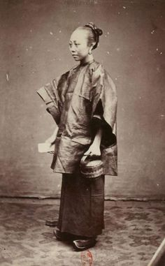 Portraits of the Indochinese in The trip from Egypt to Indochina, French photographers, Hippolyte Arnoux, Emile Gsel Old Images, Old Pictures, Old Photos, Vietnam History, Vietnam War, Indochine, Exploration, Ares, French Photographers
