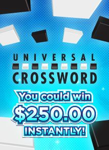 Universal Crossword  sc 1 st  Pinterest & Play Word Roundup Frenzy - Daily Chance to Win $250 online for ... 25forcollege.com