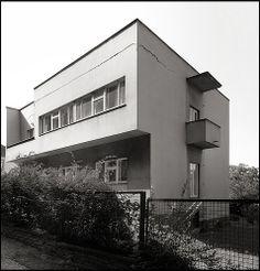 Functionalism Villa in Střešovice - Praha | #1