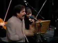 Shahram Nazeri. Shirin-Shirin.