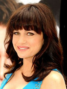Celebrity Hair: Best Bangs for Every Face Shape | iVillage.ca
