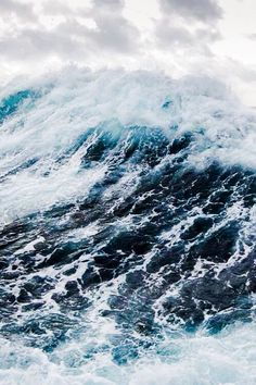 The sea//