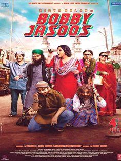 Bobby Jasoos - Movie Reviews, Movie Rating, Trailers, Posters | MovieMagik