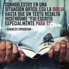 Leo la biblia