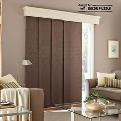 Japanese style curtains panels for bedroom window