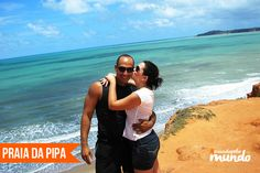 Praia da Pipa, RN, Brasil