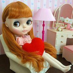 Blythe Hearts