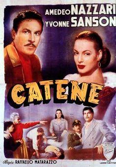 """Catene"" (1949)"