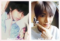 NCT Recreates Childhood Photos For Children's Day Nct Yuta, Nct 127, Taeyong, Baby Pictures, Baby Photos, Zen, Childhood Photos, Child Day, K Idols