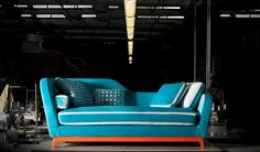 Jeremie, #design Eric Berthes, #sofa and #sofabed