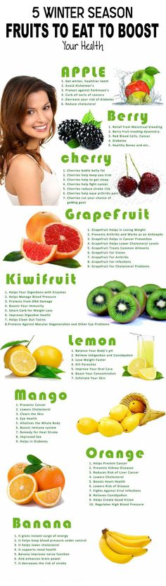Boost  your health this winter by eating fresh fruits in this winter season. Winter is  the season when all kinds of tasty and nutrient fruits become available. Fruits  are important to balance out the minerals and nutrition of your body. As the  winter is dry season some fruits can maintain the moisture on your skin. here  are 5 Winter Season Fruits to Eat to Boost Your Health. find out more!  #skinnygirlblog #winterfruitstoboosthealth
