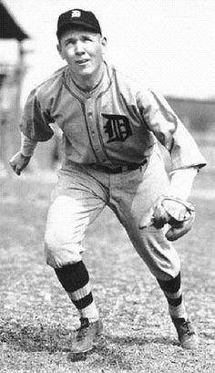 Harry Heilmann, Detroit Tigers, Outfielder