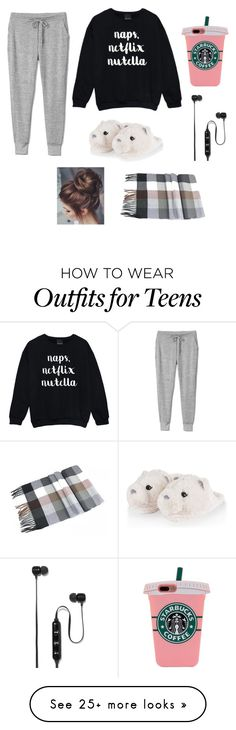 """Lazy day"" by trendyfashions05 on Polyvore featuring Polaroid"