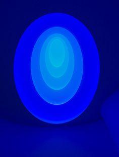 Aten Reign (2013)   James Turrell Guggenheim Museum, NY