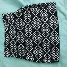Form fitting mini skirt worn once perfect condition xs/s Open to offers! Charlotte Russe Skirts Pencil