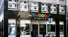 Für den in Bremen ansässigen Re-Commercer #mySWOOOP geht es geschäftlich weiter steil bergauf