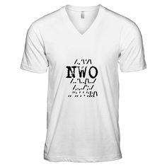 nwo - style NEW NWO WINTER COLLECTION LONG NEW NWO WINTER COLLECTION LONG SLEEVE TEE SHIRT
