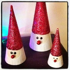 Best 11 This item is unavailable – SkillOfKing. Christmas Activities, Christmas Crafts For Kids, Homemade Christmas, Christmas Projects, Holiday Crafts, Cone Christmas Trees, Diy Christmas Ornaments, Christmas Decorations, Cone Trees