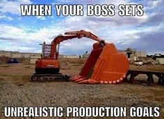 27 Hilarious Construction, Contractor & Roofing Memes   Hook Agency Construction Meme, Construction Companies, Construction Contractors, Construction Business, Cool Roof, Marketing Tactics, Work Humor, Hilarious, Funny