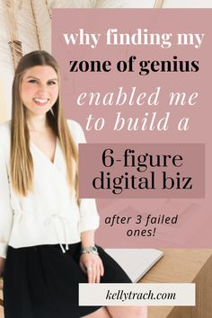 If you are considering launching a digital business or you are soon-to-be female entrepreneur -- or heck, even if you are a girl boss rocking a coaching business or selling online courses, this article might REALLY help you out! Accounting And Finance, Business School, Enabling, Selling Online, Starting A Business, Girl Boss, Online Courses, Fails, Coaching