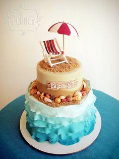 torta playa