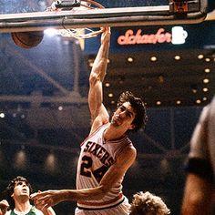 SIXERS: Bobby Jones - The Gentleman of the NBA