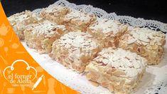 Pastelitos Sara de Mantequilla. El Forner de Alella prepara unos deliciosos pastelitos de bizcocho individuales que van rebozados con crema de mantequilla y ...