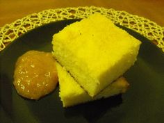 Ildikó receptjei: Grízkoch vagy grízfelfújt Cornbread, Sweets, Ethnic Recipes, Minden, Food, Pies, Millet Bread, Gummi Candy, Candy
