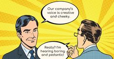 In this post I get to interview Ann Handly, Chief Content Officer of MarketingProfs. Our discussion is all about finding and using a more conversational voice for your business. How to find it, and where to use it. Copywriting, The Voice, Ann, Interview, Branding, Content, Marketing, Memes, Business