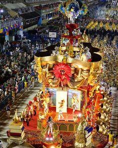 Karneval in Rio de Janeiro – Kostüm Karneval Brazil Carnival, Carnival Food, School Carnival, Carnival Birthday Parties, Carnival Makeup, Carnival Wedding, Vintage Carnival, Rio Festival, Carnival Festival