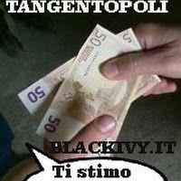 Tangentopoli ...