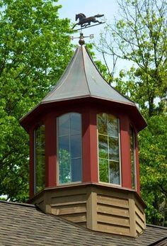 1000 images about cupolas on pinterest modern cupolas for Victorian cupola