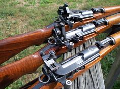 K31 Swiss diopters
