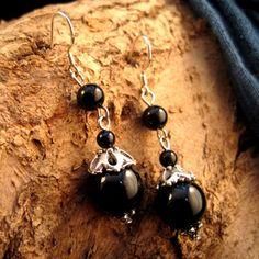 #977657 #OrchidPavilion #Jewelry #Earrings