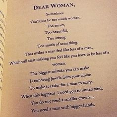 Ladies never settle for less than what you deserve!  Know your worth Quote by -Michael Reid