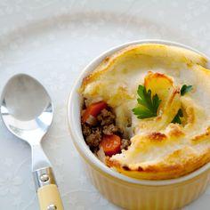 Traditional Shepherd's Pie | Recipes | Spoonful