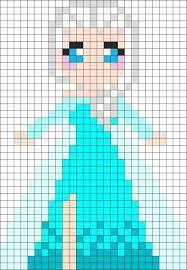 épinglé Par Chloé Sur Pixel Disney Kawaii Motifs Perler