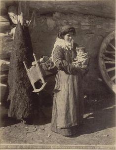 the cradle - Caucasia from the XIX Century