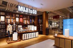 Muji flagship store, Chengdu – China
