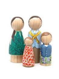 Image result for fairy peg doll